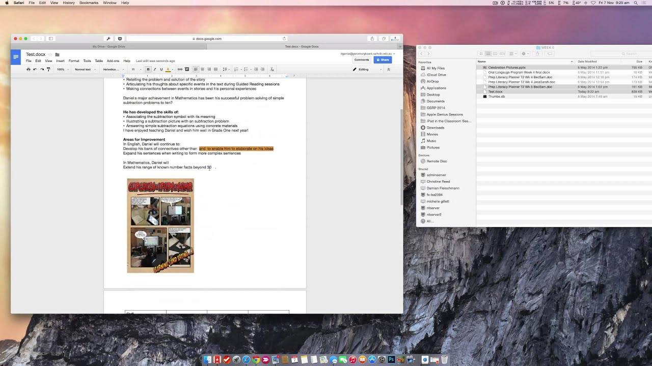 google docs convert pdf to powerpoint
