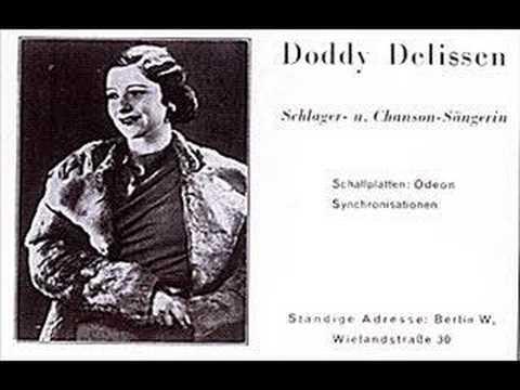 Doddy Delissen sings
