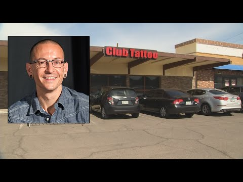 Linkin Park frontman to be remembered at Tempe's Club Tattoo