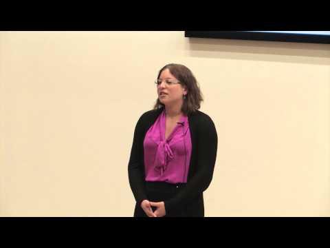 Investigating Alternative Fuel Storage in Automobiles - Deborah Durbin, Ontario 3MT