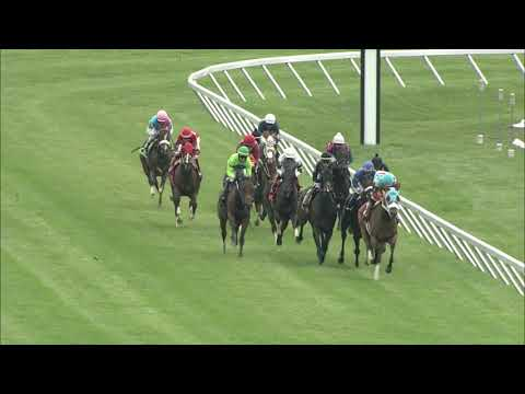 video thumbnail for MONMOUTH PARK 10-10-20 RACE 1