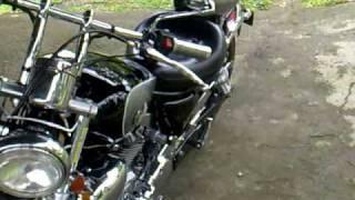 Lifan 250 V2