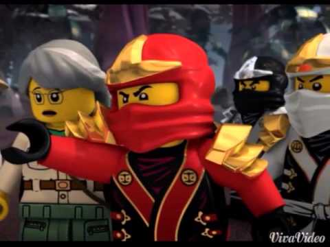 ninjago kai tribute t i n a youtube. Black Bedroom Furniture Sets. Home Design Ideas
