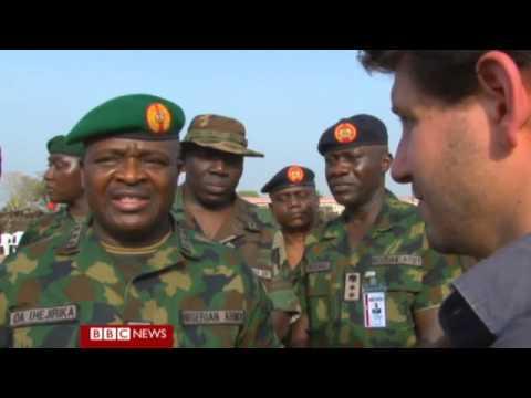 Nigeria's Hidden Conflict