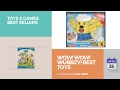 Wow! Wow! Wubbzy! Best Toys Toys & Games Best Sellers