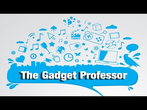 Secur Solar Charger The Gadget Professor #270