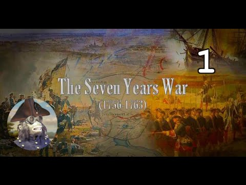 The Seven Years War - 1 - Rusia