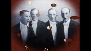 """That Old Gang of Mine"" - Criterion Male Quartette, 1923"