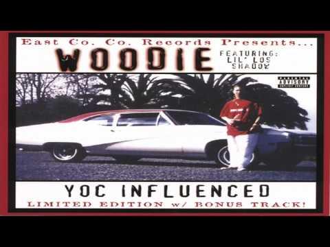 Norte Sidin' - Woodie