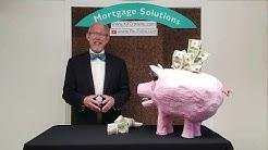 Mortgage Moment 5/3/19- No Good Cash