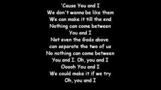 One Direction - You and I Karaoke Instrumental