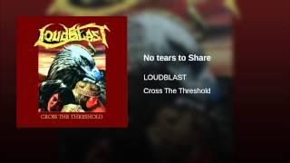 No tears to Share