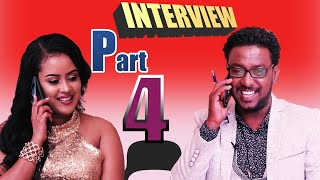 ZARA/FELFALIT/ENTERTAINMENT# New Eritrean INTERVIEW_Erena Afewerki(MILENU)_Part 4 by tesfaldet (Top)