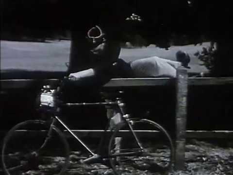 Jour De Fête - Jacques Tati 1948