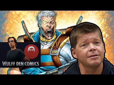 Is It Ok to Like Rob Liefeld?