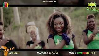 MAKOSSA VIDEO MIX 2016 (Reloaded) Vol 6 - DJ JUDEX ft. coller la petite, Petit Pays. Sergeo Polo