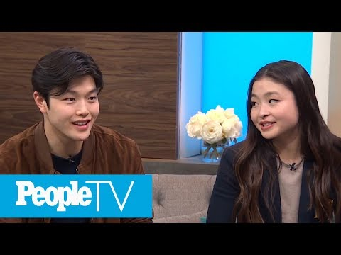 The 'ShibSibs' Alex And Maia Shibutani Reveal Their Biggest Pet Peeves About Each Other | PeopleTV