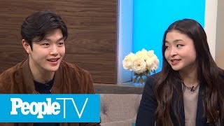 The 'ShibSibs' Alex And Maia Shibutani Reveal Their Biggest Pet Peeves About Each Other   PeopleTV