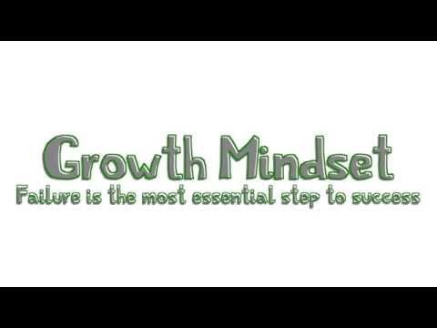 Growth Mindset Animation