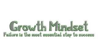 Growth Mindset Animation