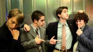 Tufts BEELZEBUBS - Hott In Herre - Nelly - College Acapella