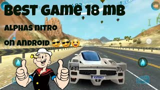 alphas nitro gameplay - LJ Gamer