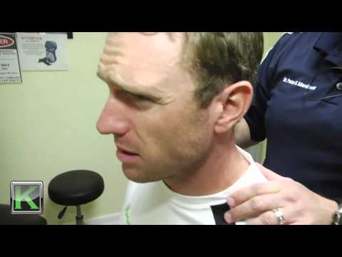 Chiropractic Neck Back Adjustment Cracking Compilation