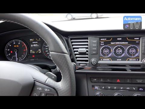2016 Seat Leon Cupra 290 Automanntalks Youtube