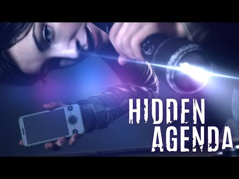 HIDDEN AGENDA #01 - DU entscheidest über LEBEN und TOD ● Let's Play Hidden Agenda
