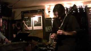 Mike Moreno Quartet at the 55 Bar/Woody N You