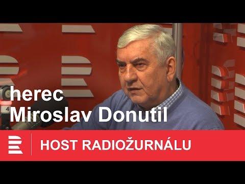 """""""Velmi blízký vztah k Řecku mám odjakživa. Člověka to neopustí,"""" říká Miroslav Donutil"""