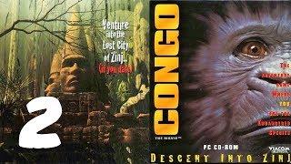 Congo: Descent into Zinj | Capitulo 2 | Español