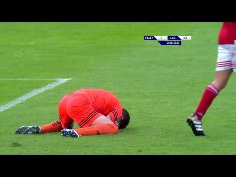 Formação: Sub-15 - FC Porto - Leixões (1.ª jornada, 2.ª fase CNJC) 26/11/2013