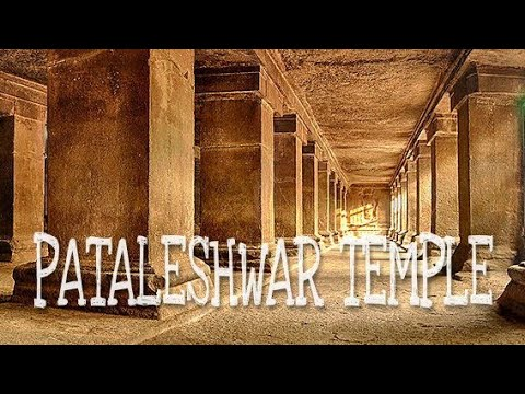 Pataleshwar Temple Pune | Ancient cave Temple | places in pune to visit |