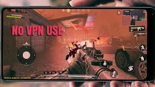 "How To Download Call Of Duty Legends Of War Apk,Data On Android Devices ""No Any Issue"" Official/Eng"