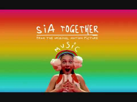 Sia - Together (from the motion picture Music.. Directed by Sia