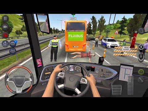 Europe Bus Accident