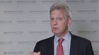 DUO trial: duvelisib for CLL/SLL