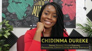 Chidinma Dureke Talks Redefining Beauty w/ Visual Storytelling, NkemLife Blog, Content Curating