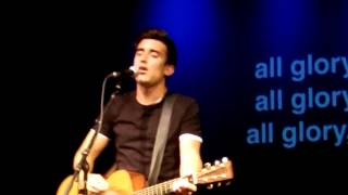 PHIL WICKHAM LIVE 2014 ARLINGTON, WASHINGTON