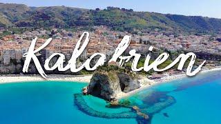 """Kalabrien, das ursprüngliche italien!wer nach kalabrien reist, erlebt italien pur. in der südlichsten region des landes genießen sie berühmte """"dolce vita..."""
