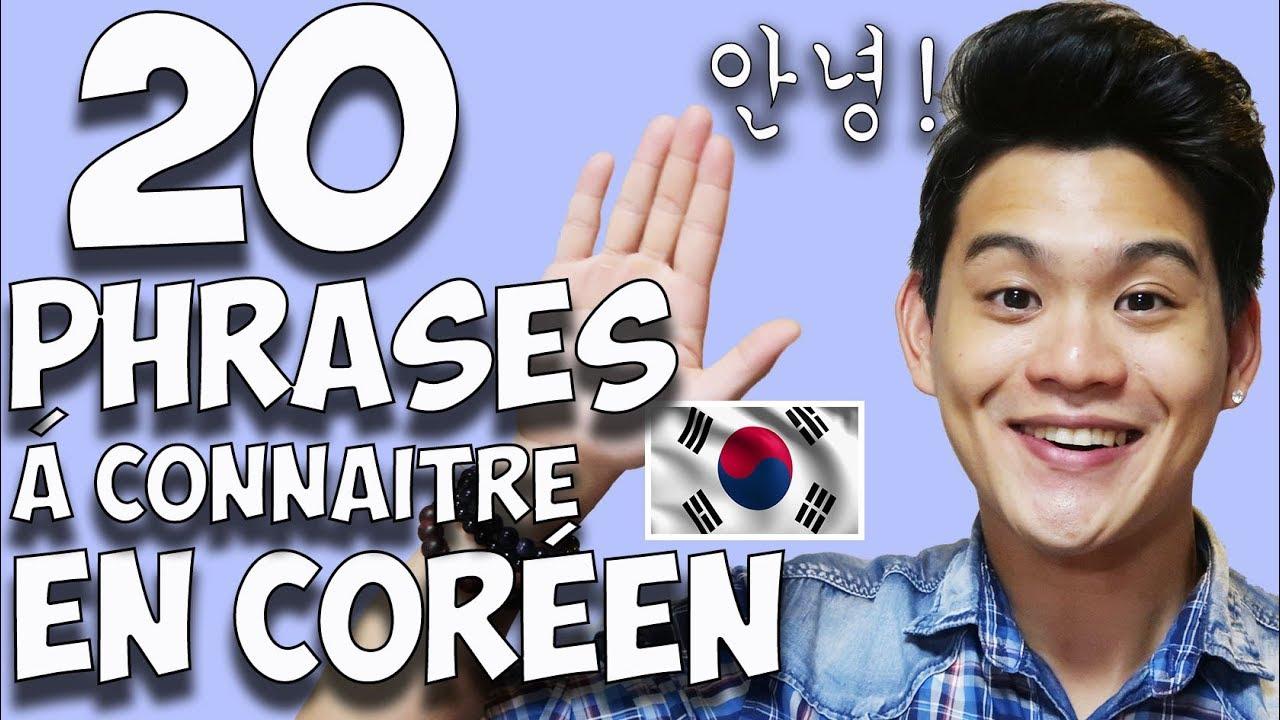 Corée du Sud sites de rencontres gratuites