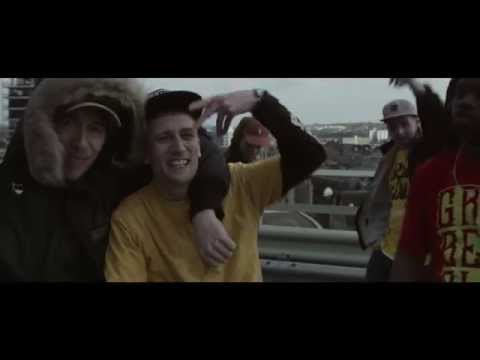 Joe Burn Ft. Deadly Hunta- Stand Up (Produced by Skitz) Official Video