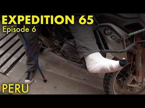 Expedition 65 - Episode 6 - Peru