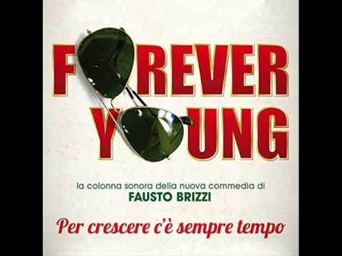 Nina Zilli - Forever Young (Fausto Brizzi, 2016)