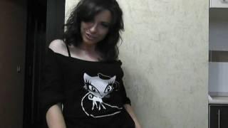 секси и чулки
