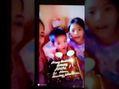Graze MGR Celebrates Daddy Amal Birthday 2017(2)
