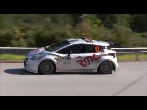 Rali Sto Tirso 2019!! SS2; VNCampo-Roriz 1!! Todos os carros!!