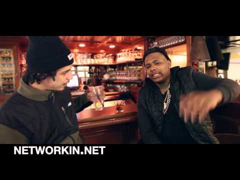 Trev Rich Interviews with The Network