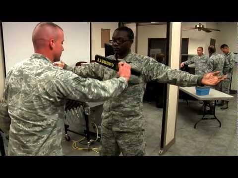 TSA Training